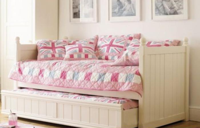 Як вибрати якісне і безпечне ліжко для дитини?