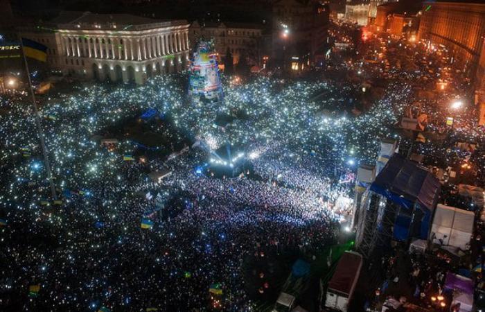 О революциях, лидерах и родовом проклятии