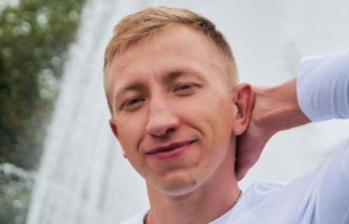 Керівника «Білоруського дому» Віталія Шишова знайшли мертвим
