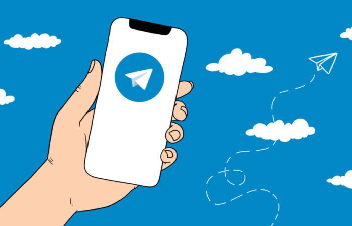 Корисні Telegram боти