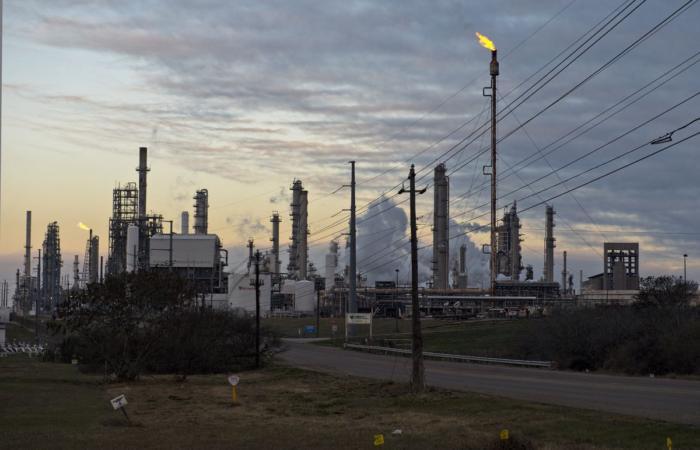 США плануютьвідмовитися від природного газу в рамках політики по декарбонізації національної енергосистеми