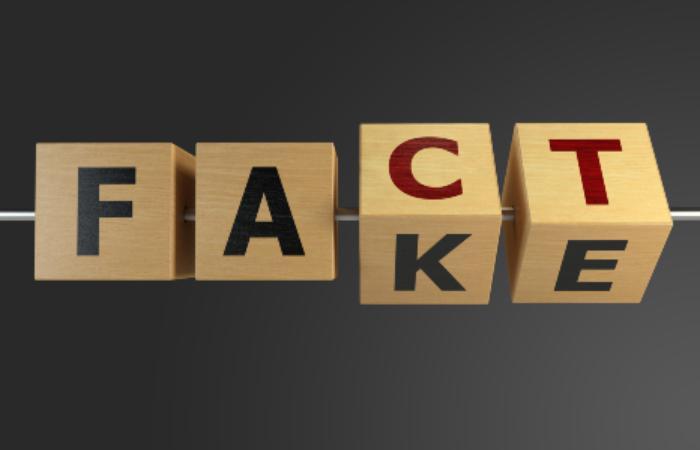 Молоді люди вважають за необхідним посилання на факти, люди похилого віку не так піклуються