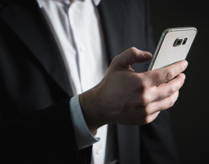 Управляти країною з мобільного? А чому б і ні?