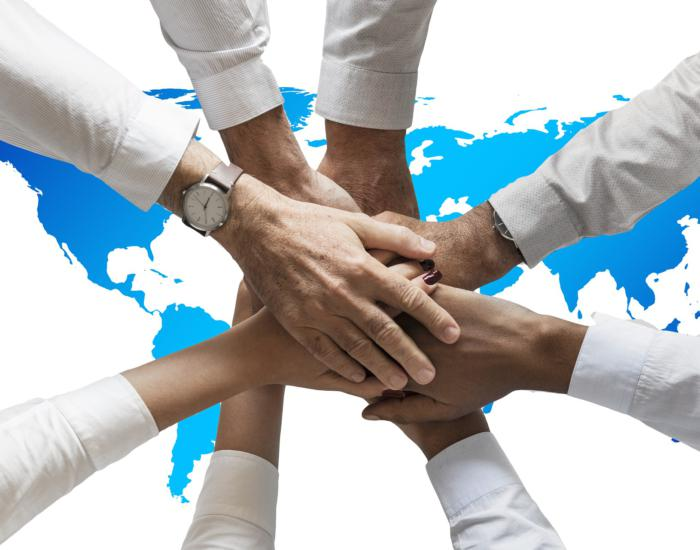 Міжнародна версія платформи громадської участі Спільно отримала назву Civic Space