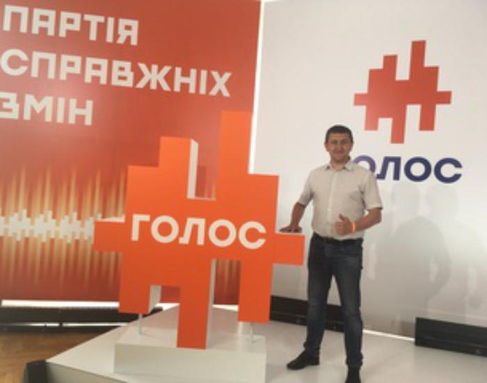Одіозний нардеп Москаленко отримав ще одного опонента: Замідра іде в парламент