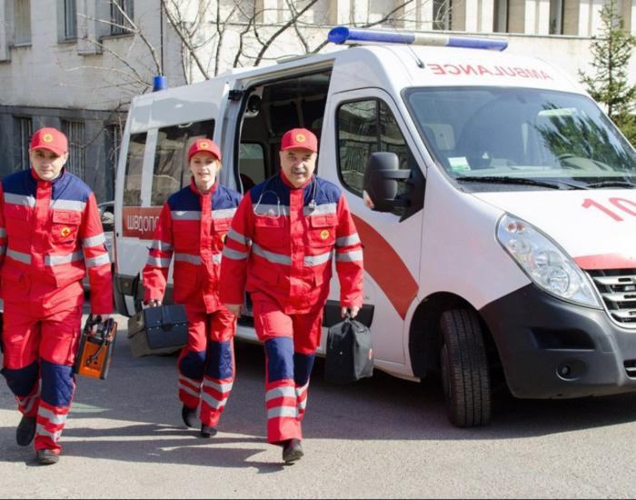 Виклики «швидкої» в Україні розділили на категорії