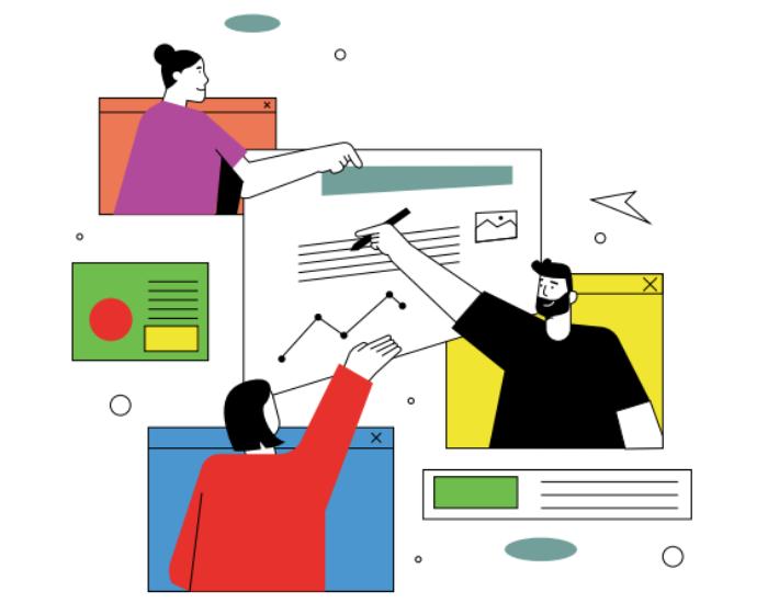 Parsely підготували звіт про те, як користувачі споживали контент у 2020 році